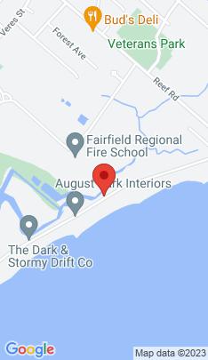 Map of single family home on 1140 Fairfield Beach Road,Fairfield, CT
