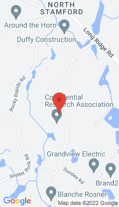 Map of Single Family Home on 186 Sawmill Road,Stamford, CT