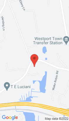 Map of Single Family Home on 138 Greens Farms Road,Westport, CT