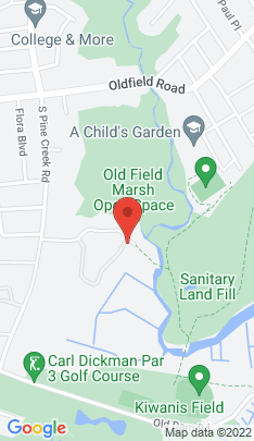Map of Condo Home on 143 Field Point Drive,Fairfield, CT