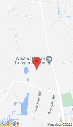 Map of Single Family Home on 17 Sherwood Farms Road,Westport, CT