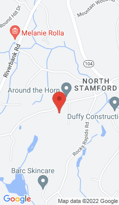 Map of Single Family Home on 294 Wildwood Road,Stamford, CT