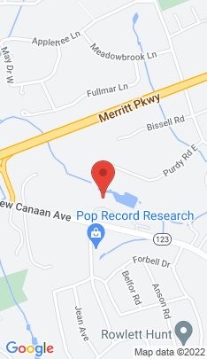 Map of Condo Home on 230 New Canaan Avenue,Norwalk, CT