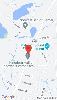 Map of Condo Home on 136 Newtown Avenue,Norwalk, CT