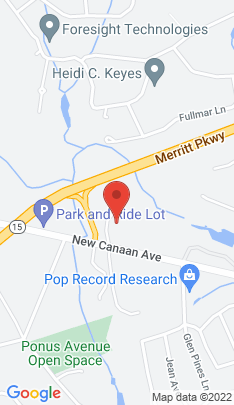 Map of Single Family Home on 2 Purdy Road,Norwalk, CT
