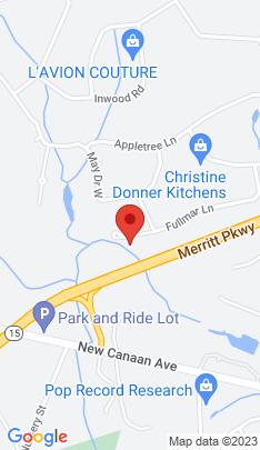 Map of Single Family Home on 19 Fulmar Lane,Norwalk, CT
