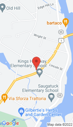 Map of Condo Home on 130 Post Road,Westport, CT