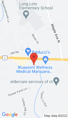 Map of Condo Home on 162 Regents Park,Westport, CT