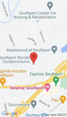 Map of Condo Home on 82 Southport Woods Drive,Fairfield, CT