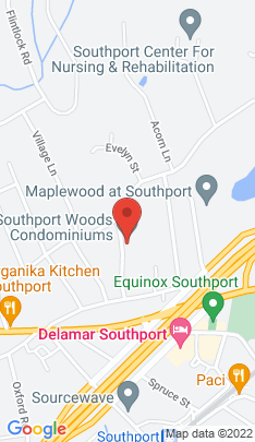 Map of Condo Home on 76 Southport Woods Drive,Fairfield, CT