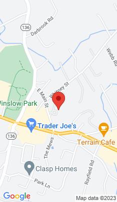 Map of Condo Home on 51 Whitney Glen,Westport, CT