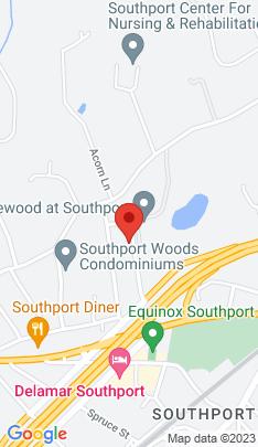 Map of condominium home on 139 Pease Avenue,Fairfield, CT