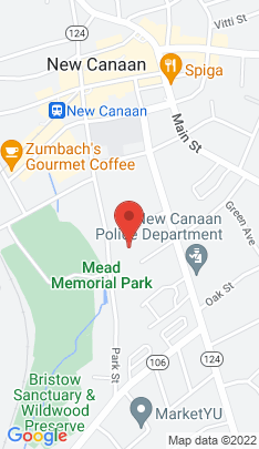 Map of Condo Home on 38 Mead Street,New Canaan, CT