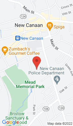Map of Condo Home on 35 Mead Street,New Canaan, CT