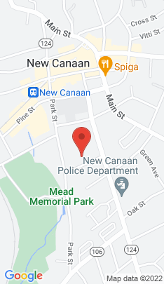Map of Condo Home on 27 Mead Street,New Canaan, CT