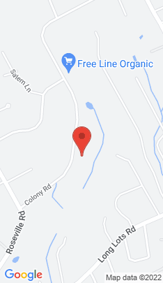 Map of Single Family Home on 20 Colony Road,Westport, CT