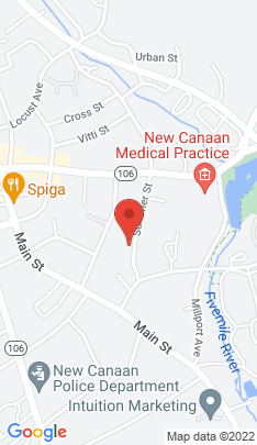 Map of Multi Family Home on 199 Summer Street,New Canaan, CT