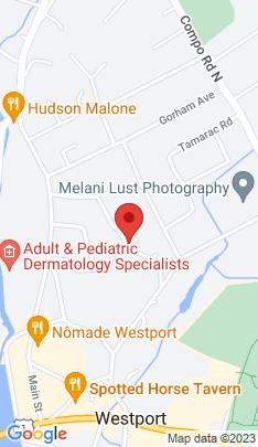 Map of Single Family Home on 45 Washington Avenue,Westport, CT