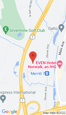 Map of Condo Home on 44 Glenrock ,Norwalk, CT