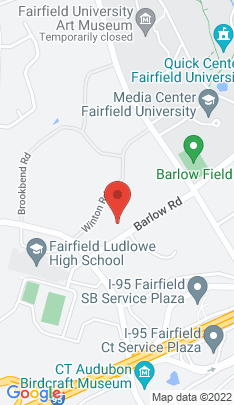 Map of Single Family Home on 225 Winton Road,Fairfield, CT