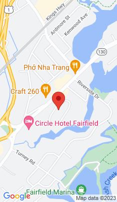 Map of Single Family Home on 47 Shoreham Village Drive,Fairfield, CT