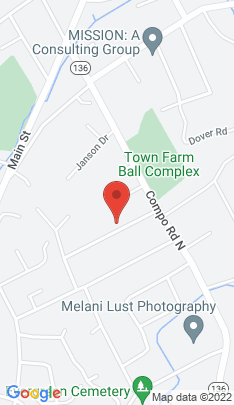 Map of Single Family Home on 12 Juniper Road,Westport, CT