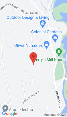 Map of Single Family Home on 149 Fulling Mill Lane,Fairfield, CT