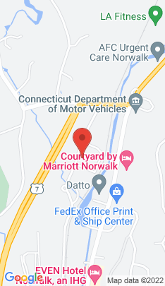 Map of Condo Home on 200 Glover Avenue,Norwalk, CT