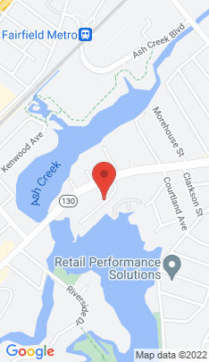 Map of Multi Family Home on 111 Beachview Avenue,Bridgeport, CT