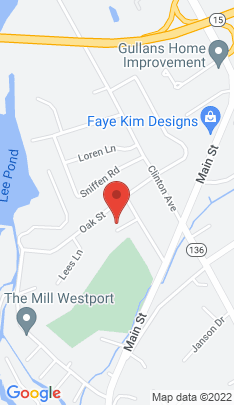 Map of Single Family Home on 6 Willowbrook Drive,Westport, CT