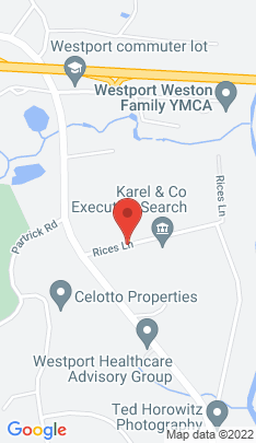 Map of Single Family Home on 7 Rices Lane,Westport, CT