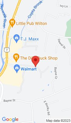 Map of Condo Home on 515 Foxboro Drive,Norwalk, CT