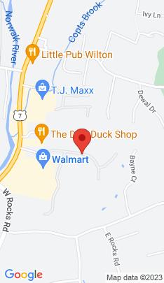 Map of Condo Home on 417 Foxboro Drive,Norwalk, CT
