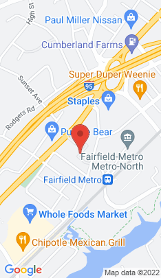 Map of Condo Home on 50 Stone Ridge Way,Fairfield, CT