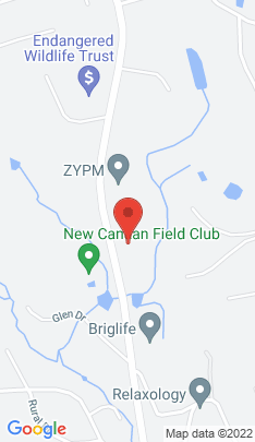 Map of Single Family Home on 215 Smith Ridge Road,New Canaan, CT