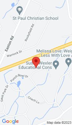Map of Single Family Home on 7 Bushy Ridge Road,Westport, CT