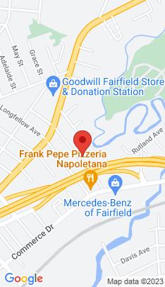 Map of condominium home on 112 Berwick Avenue,Fairfield, CT