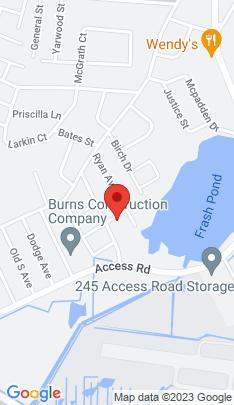 Map of Single Family Home on 85 Frash Street,Stratford, CT