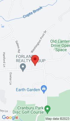 Map of Single Family Home on 130 Washington Post Drive,Wilton, CT