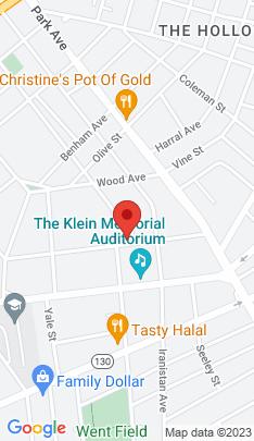 Map of Multi Family Home on 172 17 Laurel Avenue,Bridgeport, CT