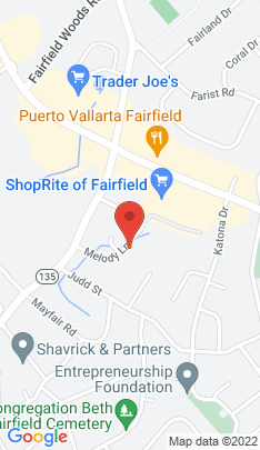 Map of Condo Home on 234 Melody Lane,Fairfield, CT