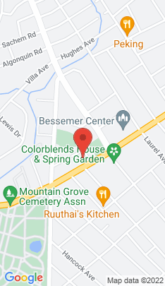 Map of Condo Home on 2370 North Avenue,Bridgeport, CT