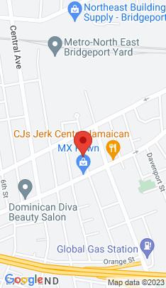 Map of Multi Family Home on 463 465 Wilmot Avenue,Bridgeport, CT