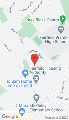 Map of Condo Home on 10 Bloomfield Drive,Fairfield, CT