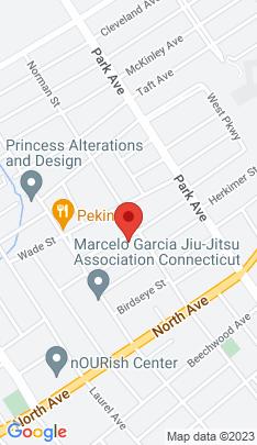 Map of Single Family Home on 155 Eaton Street,Bridgeport, CT