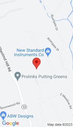 Map of Single Family Home on 20 Blue Ridge Lane,Wilton, CT