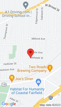 Map of Multi Family Home on 439 Burritt Avenue,Stratford, CT