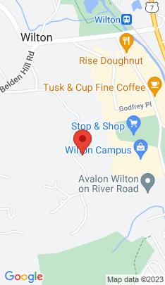 Map of Single Family Home on 58 Graenest Ridge Road,Wilton, CT