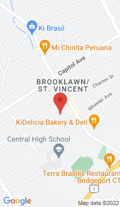 Map of Multi Family Home on 55 Mckinley Avenue,Bridgeport, CT
