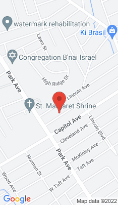 Map of Single Family Home on 730 Garfield Avenue,Bridgeport, CT
